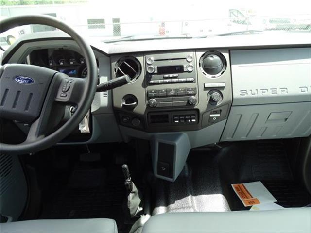 2017 F-650 Crew Cab DRW, Cab Chassis #17F169 - photo 24