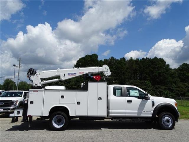 2017 F-550 Super Cab DRW 4x4, Mechanics Body #17F195 - photo 5