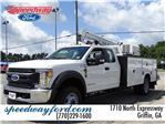 2017 F-550 Super Cab DRW 4x4, Mechanics Body #17F195 - photo 1