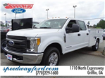 2017 F-350 Crew Cab 4x2,  Service Body #17F322 - photo 1