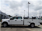 2017 F-350 Crew Cab 4x2,  Service Body #17F322 - photo 6