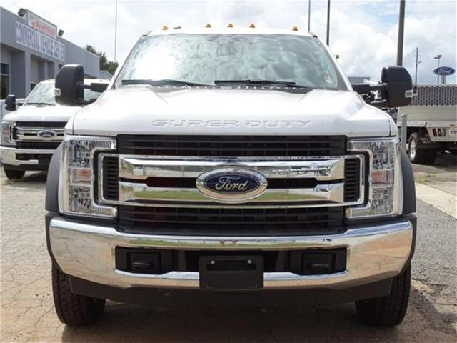 2017 F-450 Regular Cab DRW 4x2,  Cab Chassis #17F328 - photo 3