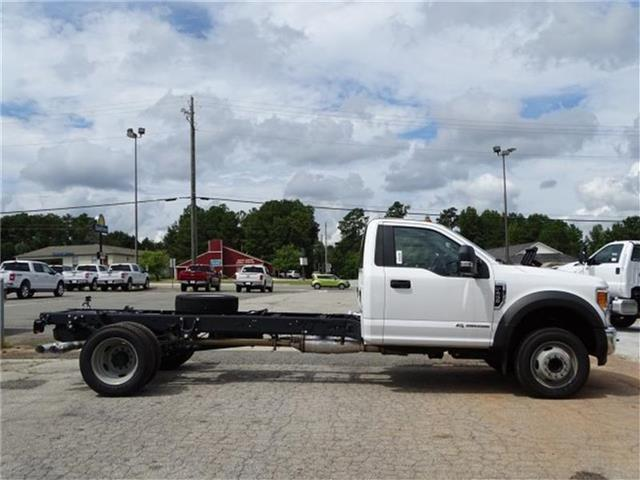 2017 F-450 Regular Cab DRW 4x2,  Cab Chassis #17F328 - photo 4
