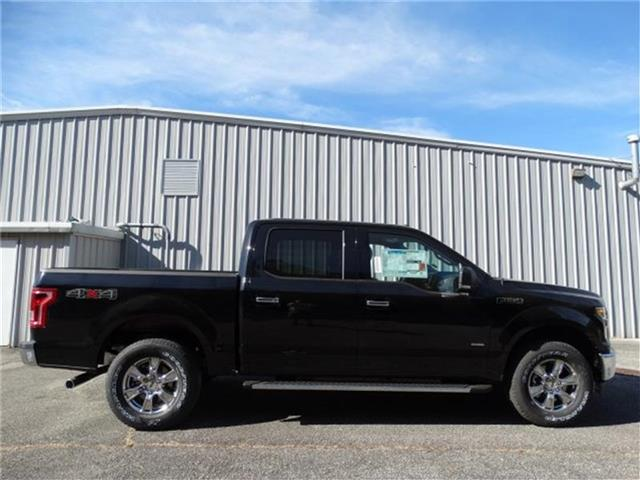 2017 F-150 Crew Cab 4x4 Pickup #17T101 - photo 6