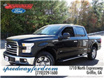 2017 F-150 Crew Cab 4x4 Pickup #17T101 - photo 1