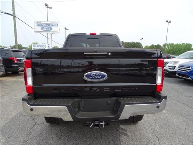 2017 F-250 Crew Cab 4x4, Pickup #17T261 - photo 8