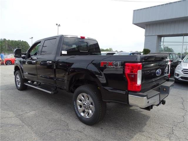 2017 F-250 Crew Cab 4x4, Pickup #17T261 - photo 2