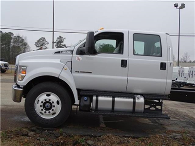 2018 F-650 Crew Cab DRW, Cab Chassis #18F019 - photo 4