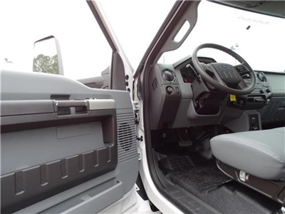 2018 F-650 Crew Cab DRW, Cab Chassis #18F019 - photo 8