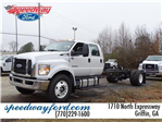 2018 F-650 Crew Cab DRW, Cab Chassis #18F019 - photo 1