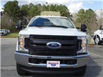 2018 F-350 Super Cab 4x4,  C5 Manufacturing Chisholm Trail Bale Bed Platform Body #18F029 - photo 3