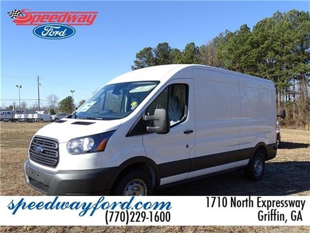 2018 Transit 250, Cargo Van #18F034 - photo 1