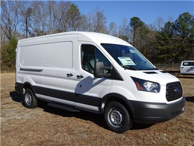 2018 Transit 250, Cargo Van #18F034 - photo 4