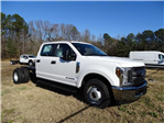 2018 F-350 Crew Cab DRW, Cab Chassis #18F038 - photo 4