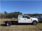 2018 F-350 Crew Cab DRW, Cab Chassis #18F038 - photo 5