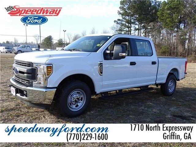 2018 F-250 Crew Cab, Pickup #18F052 - photo 1