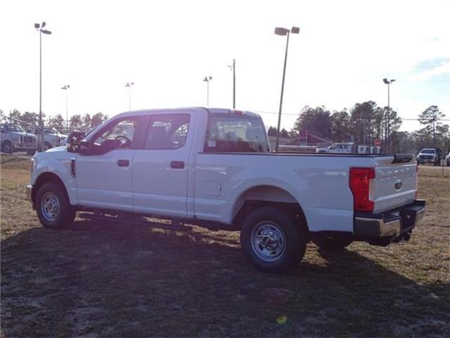 2018 F-250 Crew Cab, Pickup #18F052 - photo 2