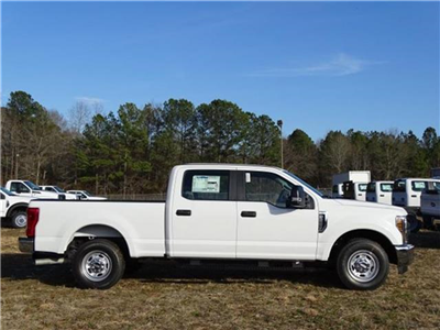 2018 F-250 Crew Cab, Pickup #18F052 - photo 5