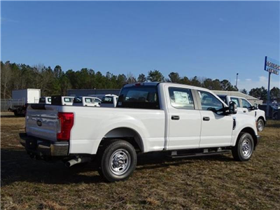 2018 F-250 Crew Cab, Pickup #18F052 - photo 6