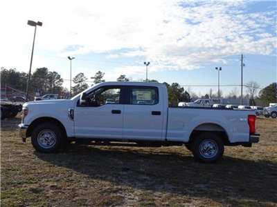 2018 F-250 Crew Cab, Pickup #18F052 - photo 8
