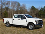 2018 F-250 Crew Cab, Pickup #18F052 - photo 4