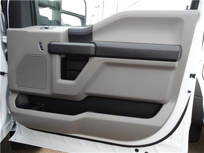 2018 F-450 Crew Cab DRW, Platform Body #18F069 - photo 23
