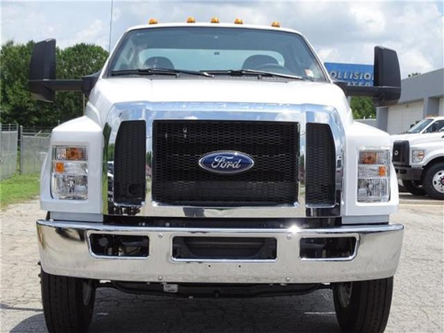 2018 F-750 Regular Cab DRW 4x2,  Cab Chassis #18F148 - photo 3