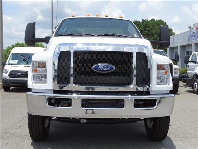 2018 F-750 Regular Cab DRW 4x2,  Cab Chassis #18F152 - photo 4