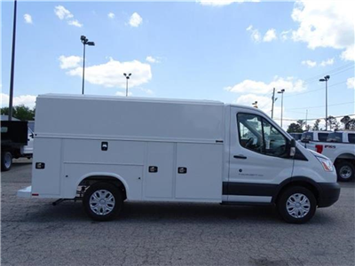 2018 Transit 350,  Service Utility Van #18F186 - photo 5