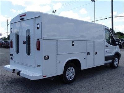 2018 Transit 350,  Service Utility Van #18F186 - photo 6