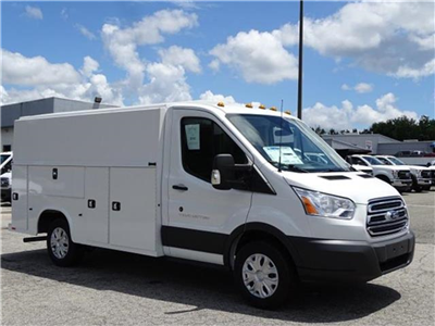 2018 Transit 350,  Service Utility Van #18F186 - photo 33
