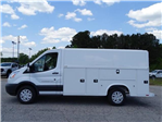 2018 Transit 350,  Service Utility Van #18F186 - photo 8