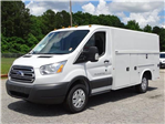 2018 Transit 350,  Service Utility Van #18F186 - photo 31