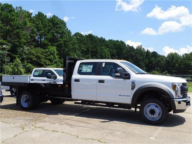 2018 F-550 Crew Cab DRW 4x2,  Knapheide Platform Body #18F217 - photo 5