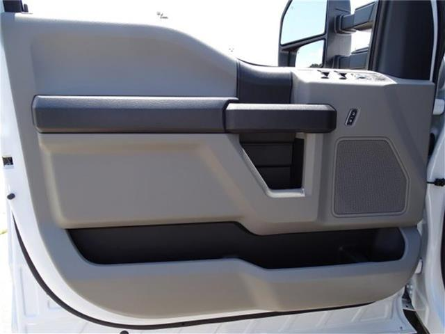 2018 F-550 Crew Cab DRW 4x2,  Knapheide Platform Body #18F217 - photo 9
