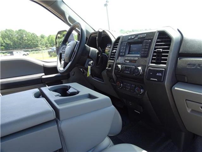 2018 F-550 Crew Cab DRW 4x2,  Knapheide Value-Master X Platform Body #18F217 - photo 25