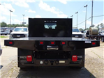 2018 F-550 Crew Cab DRW 4x2,  Knapheide Platform Body #18F217 - photo 1