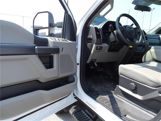 2018 F-450 Crew Cab DRW 4x4,  Knapheide Service Body #18F222 - photo 10
