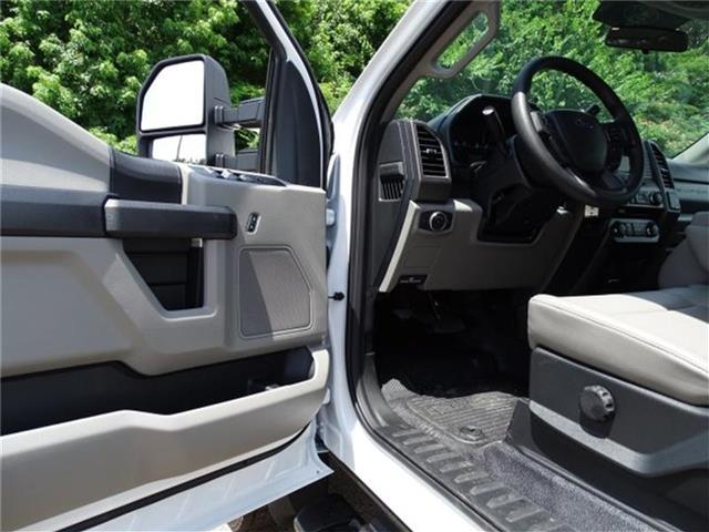 2018 F-550 Crew Cab DRW 4x2,  Knapheide Platform Body #18F233 - photo 11