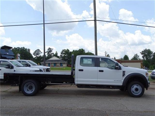 2018 F-550 Crew Cab DRW 4x2,  Knapheide Platform Body #18F233 - photo 5