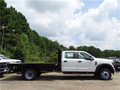 2018 F-450 Crew Cab DRW 4x2,  Knapheide Value-Master X Platform Body #18F251 - photo 2