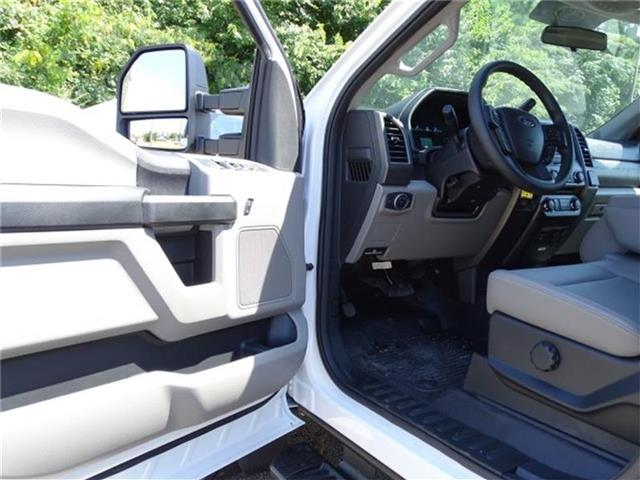 2018 F-450 Crew Cab DRW 4x2,  Knapheide Platform Body #18F265 - photo 6