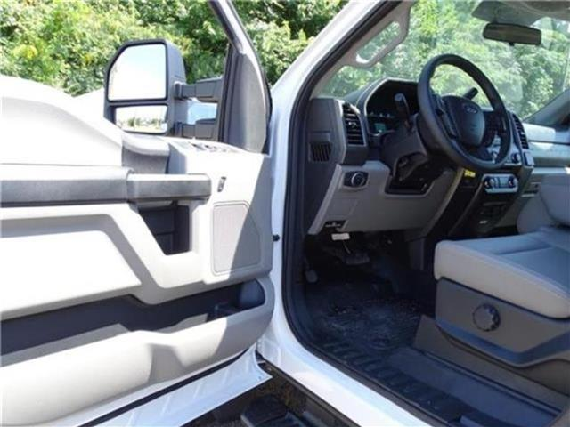 2018 F-450 Crew Cab DRW 4x2,  Knapheide Platform Body #18F265 - photo 31