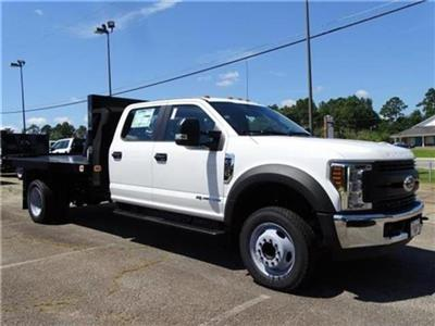 2018 F-450 Crew Cab DRW 4x2,  Knapheide Value-Master X Platform Body #18F265 - photo 29