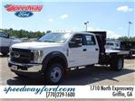 2018 F-450 Crew Cab DRW 4x2,  Knapheide Value-Master X Platform Body #18F265 - photo 26
