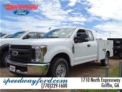 2018 F-250 Super Cab 4x2,  Knapheide Standard Service Body #18F272 - photo 1
