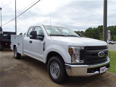 2018 F-250 Super Cab 4x2,  Knapheide Standard Service Body #18F272 - photo 4