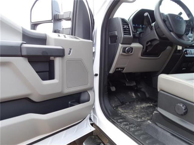 2018 F-550 Crew Cab DRW 4x2,  Knapheide Platform Body #18F282 - photo 10
