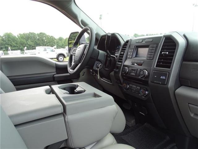 2018 F-550 Crew Cab DRW 4x2,  Knapheide Platform Body #18F282 - photo 26