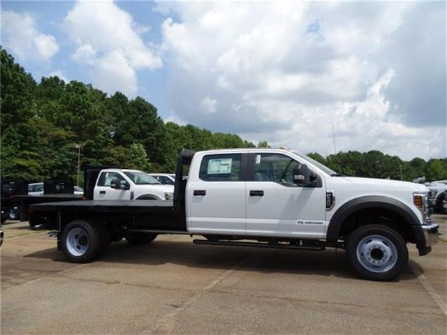 2018 F-550 Crew Cab DRW 4x2,  Knapheide Platform Body #18F282 - photo 5